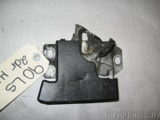 90 93 acura integra OEM hood latch