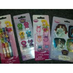Disney Princess Bag Stuffers