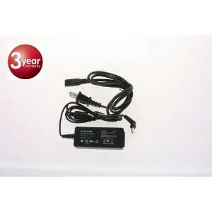 Laptop AC adapter ACER/DELL 19V 1.58A MINI Electronics
