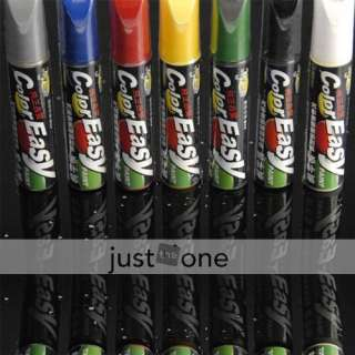Honda car Scratch Paint Repair pen color Silver#NH700M
