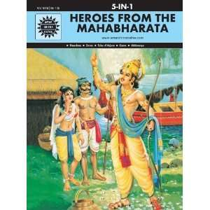 from the mahabharata