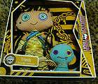 Monster High Frankie Stien doll w Whatzit clip items in LATHAMS KNIFE