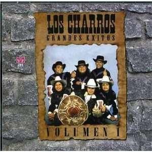 Grandes Exitos 1 Charros Music
