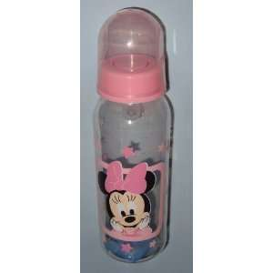 Disney Minnie Mouse Baby Bottle Everything Else