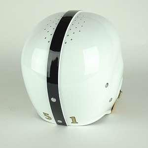 Kansas State Wildcats Football Helmet History 14 Models