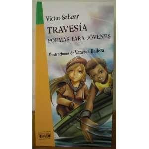 para jóvenes (9789800115114) Víctor Salazar, Vanessa Balleza Books