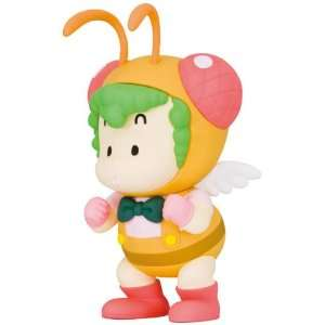Dr. Slump Norimaki Gacchan Honey Bee Version Soft Vinyl