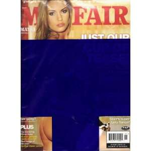 Mayfair Magazine Vol. 45 No. 1: MAYFAIR: Books
