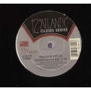 Double Dutch Bus / Serious: Frankie Smith / Donna Allen