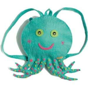 Octopus Backpack from En Gry & Sif Fair Trade Baby & Toddler Gifts
