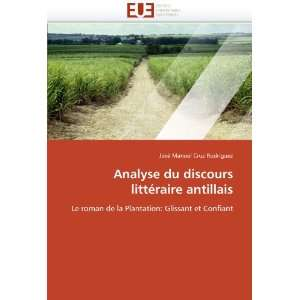 Confiant (French Edition) (9786131541940): José Manuel Cruz Rodriguez
