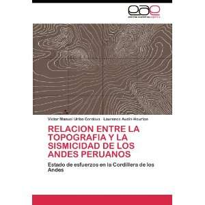 ) Victor Manuel Uribe Cordova, Laurence Audin Hourton Books