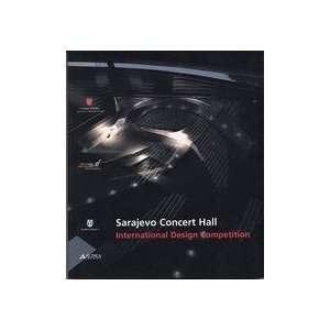 Sarajevo concert hall. International design competition