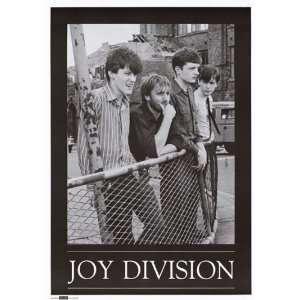 Joy Division   Crossroads   Ian Curtis 25x36 Poster