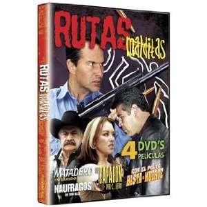 Rutas Malditas: Fernando Saens, Various, Lina Santos: Movies & TV