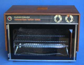 Farberware Convection Countertop Oven Instructions : Convection Ovens: July 2015