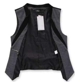 Mens Special Fashion Design High Quality Cotton Vest Ho