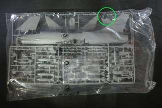 Hasegawa F 8E CRUSADER HUNTERS 1/48 Revell Model Kit HM185