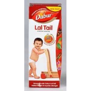 Dabur Lal Tail 200 ml Beauty