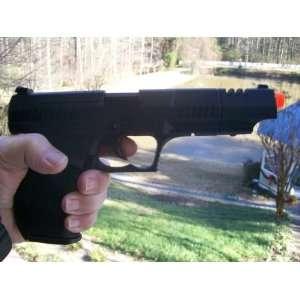 G2 Airsoft Pistol Air Model Gun Black Metal 124bl Sports