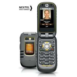 New Nextel Rugged Motorola I680 Cell Phone Cell Phones & Accessories