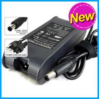 Laptop battery charger Cord Dell Inspiron 1720 E1705