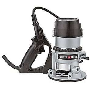 CRL 1 3/4 HP D Handle Router