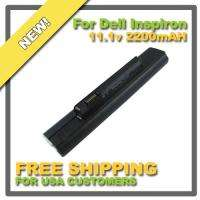 Replacement Laptop Battery DELL Inspiron 11z Mini 10 1011 10v 1010