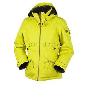 Obermeyer Rosalee E Girls Ski Jacket 2012  Sports