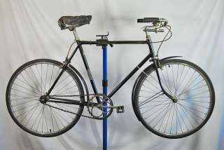 Arnold Schwinn Superior Sports Tourist road bicycle bike black