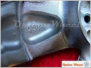 Set of 4 Honda Pilot 17 OEM PVD Chrome Wheels Rims 63992