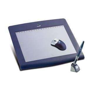 : NEW PenSketch 9x12 Cordless Tablet (Input Devices): Office Products