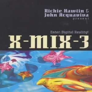X   Mix   3, Enter Digital Reality (14 Leading Digital
