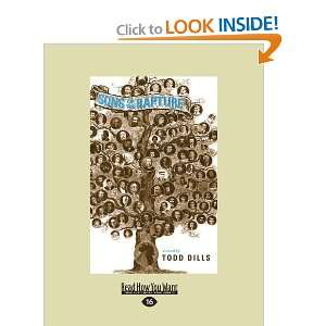 Sons Of The Rapture: Todd Dills: 9781458761873:  Books