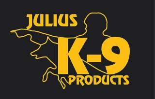 JULIUS K9 IDC POWER HARNESS SMALL MEDIUM LARGE DOG SIZE