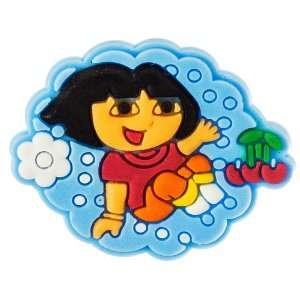DIY Jewelry Making Dora the Explorer sky croc charm Arts