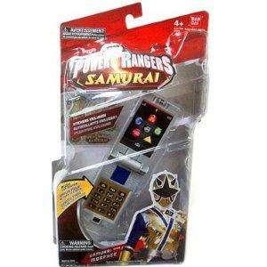 Power Ranger Samurai Samurai Morpher   2 DAY SHIP 045557315931