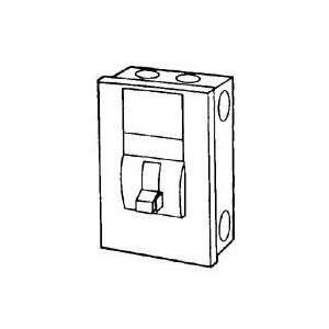 Eaton Electical / Cutler Hamm #DP221NGB 30A Indoor Safe