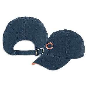 Bears Reebok NFL Team Logo Cap
