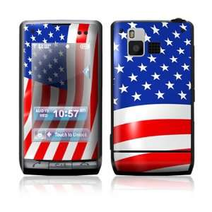 LG Dare VX9700 Skin Sticker Decal Cover   I Love America