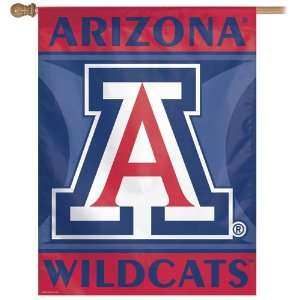 Arizona Wildcats College Flag   NCAA Flags Sports