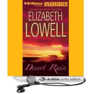 (Audible Audio Edition) Elizabeth Lowell, Laural Merlington Books