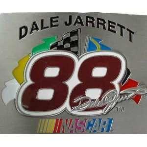 Dale Jarrett Trailer Hitch Cover