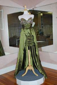 Prom Gown Formal Dress JOVANI Quinceanera Evening 4