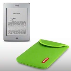 KINDLE TOUCH NEOPRENE CARRY CASE WITH SHOCKSOCK