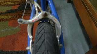 VTG MONGOOSE EXPERT BMX BIKE OLD SCHOOL 20
