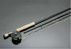 Greys G Series Fly Rod 96 7/8weight 3 piece