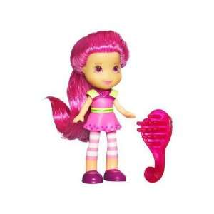 Strawberry Shortcake Mini Doll [Raspberry Torte]: Toys & Games