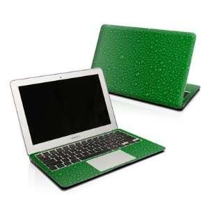 Raindrops Design Protector Skin Decal Sticker for Apple MacBook Pro 15