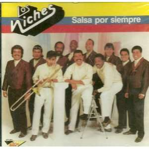 Salsa Por Siempre Orquesta Internacional Los Niches